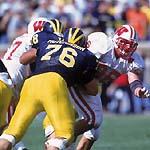 Steve Hutchinson OG, Michigan