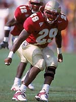 Tommy Polley, OLB Florida State